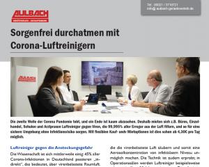 Aulbach Aschaffenburg, TK Webmarketing