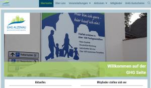 Handel- & Gewerbeverein Alzenau, TK Webmarketing