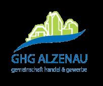 Logo GHG, Kunde von TK Webmarketing
