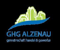 GHG-Logo, Homepage TK Webmarketing