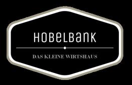 Logo des Restaurant Hobelbank, Kunde von TK Webmarketing