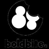 Logo Boldbite, fikitves Unternehmen von TK Webmarketing
