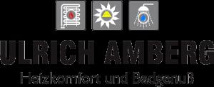 Logo Ulrich Amberg Anlagenbau